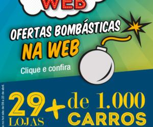 FEIRÃO DETONA WEB