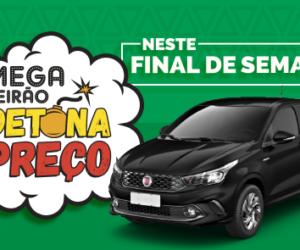 MEGA FEIRÃO DETONA PREÇO – OPERAÇÃO FECHA META
