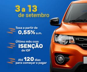Semana do Brasil – Autoshop Linha Verde