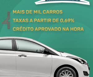 Feirão Carro Novo Já