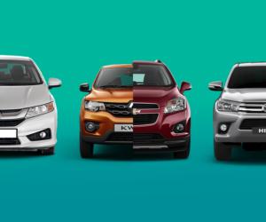 Os diferentes tipos de carro para os diferentes usos