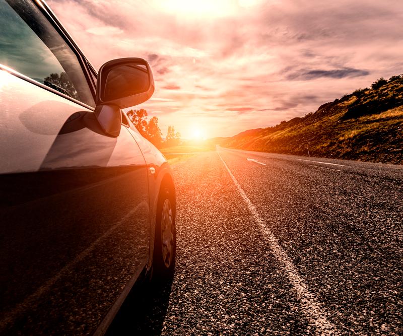 Dicas de roteiro para viajar de carro: explorando destinos